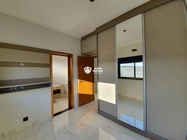 Maravilhosa Casa No Condomínio Quinta Das Tipuanas-A49 - Foto 15