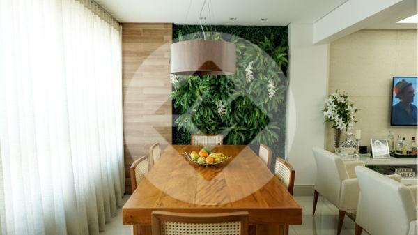 Apartamento It Flamboyant 2 quartos no Jardim Goiás em Goiânia - Foto 18