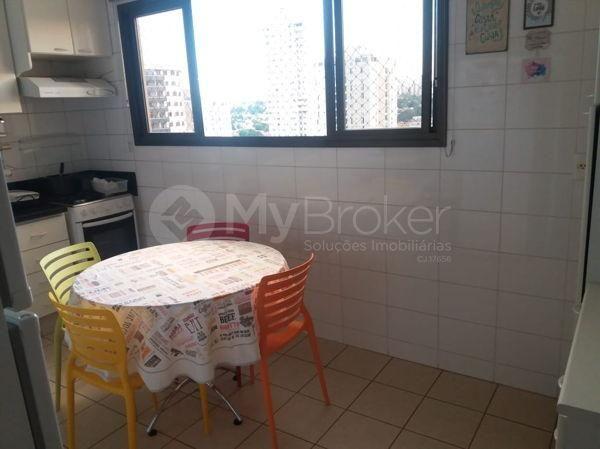 Apartamento no Residencial Rio Jordão com 3 quartos no Jardim Goiás em Goiânia - Foto 10