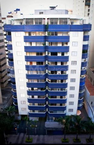 Apartamento no Edifício Lírio Dourado com 3 quartos no Setor Bueno