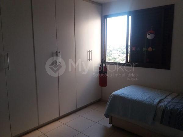 Apartamento no Residencial Rio Jordão com 3 quartos no Jardim Goiás em Goiânia - Foto 7