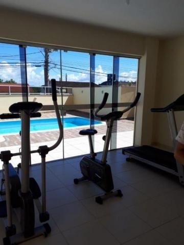 Apartamento residencial à venda, costeira do pirajubaé, florianópolis. - Foto 12