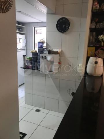 Apartamento no Gilberto Guimarães com 3 quartos no Alto da Glória em Goiânia - Foto 14