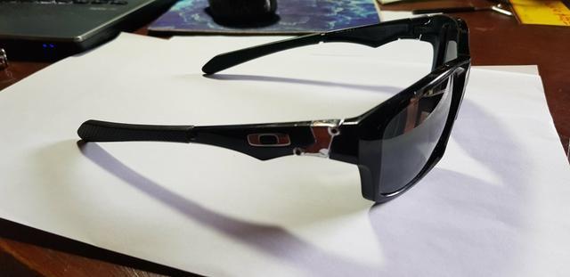 Óculos de sol Oakley Júpiter Squared polarizado - Foto 4
