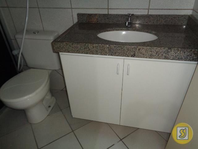Apartamento para alugar com 3 dormitórios em Lagoa seca, Juazeiro do norte cod:32475 - Foto 18