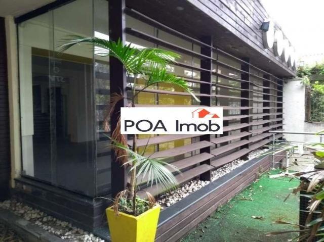 Casa para alugar, 500 m² por r$ 10.000,00/mês - boa vista - porto alegre/rs - Foto 3