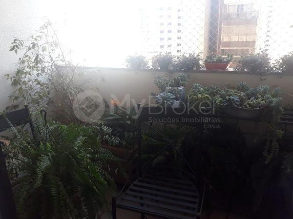 Apartamento Edifício Solar Ravena com 3 quartos no Setor Bueno em Goiânia - Foto 8
