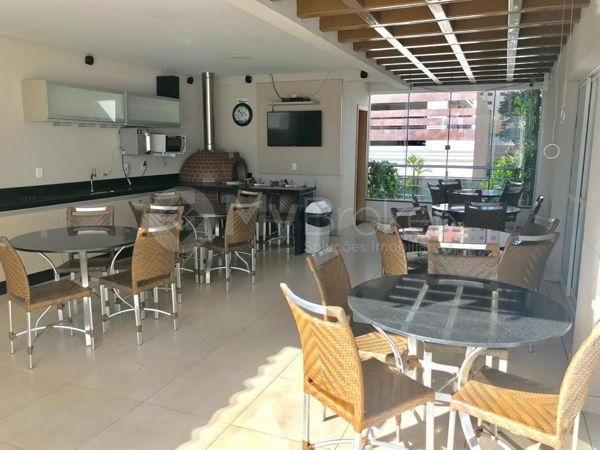 Apartamento Residencial Serra Dourada 3 quartos no Jardim Goiás - Foto 18