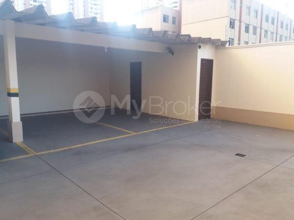 Apartamento no Residencial Rio Jordão com 3 quartos no Jardim Goiás em Goiânia - Foto 13