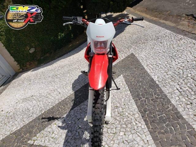 Honda Crf 230F 2016 Vermelha - Foto 13