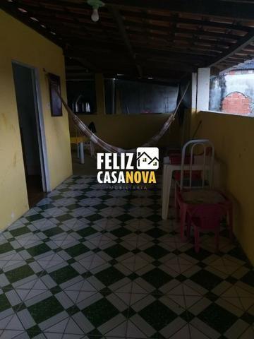 Casa Duplex 4/4 - Dias D'ávila - Foto 10
