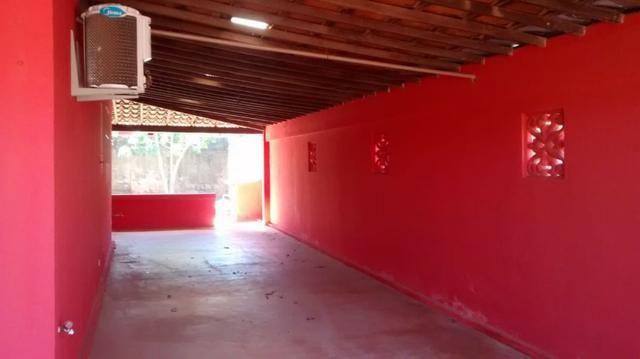 Casa mobiliada e ar condicionado para alugar -110 m² - Foto 3