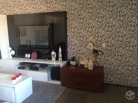 AP0353 - Apartamento à venda 147m2 - 4 quartos - Meireles - Fortaleza/CE - Foto 5
