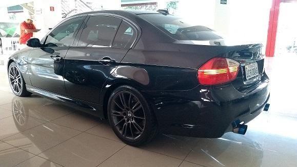 BMW 335i 3.0 SPORT SEDAN 24V GASOLINA 4P AUTOMÁTICO - Foto 3
