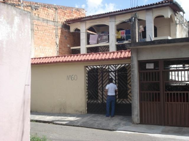 casa 4 quartos à venda em telégrafo sem fio