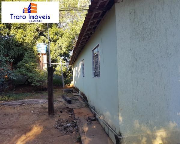 Excelente chácara a venda, vila verde, formosa-go - Foto 19