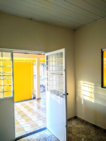 Casa atrás da justiça federal aluguel 1.100 reais - Foto 11