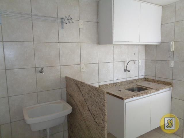 Apartamento para alugar com 2 dormitórios em Triangulo, Juazeiro do norte cod:33672 - Foto 14