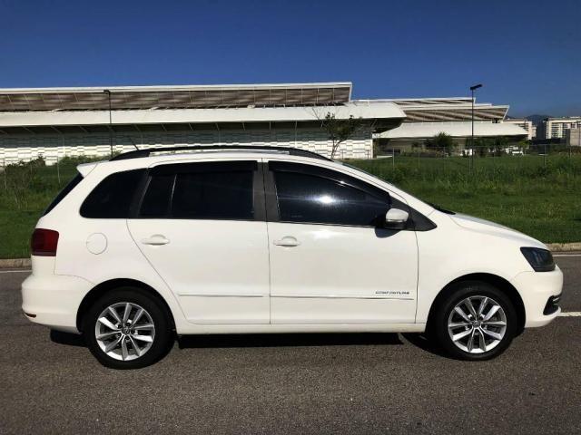 Volkswagen SpaceFox Comfortline MSI, Top de linha! - Foto 10