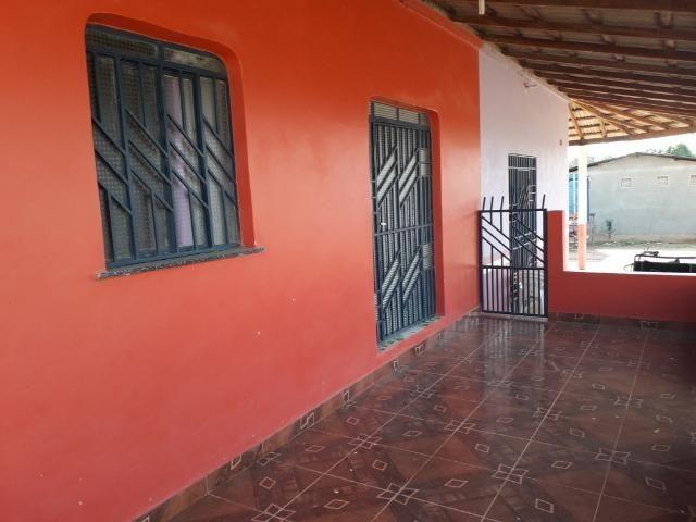 Vendo mercado e casa em São João da baliza - Foto 4