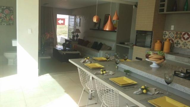 Casa 2 quartos cond. Vida Bela na saída p/ Goiânira/ próx. Portal Shoppg/ Hugol - Foto 5