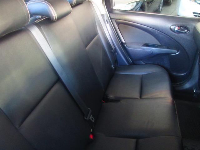 Toyota Etios sedan 1.5 xls automatc - Foto 13