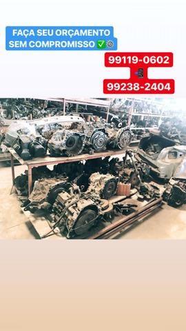 Motor saveiro G5 g 61.6 - Foto 2
