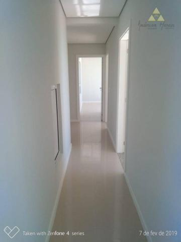 Apartamento com 3 dormitórios à venda, 124 m² por r$ 1.186.577 - itacolomi - balneário piç - Foto 2