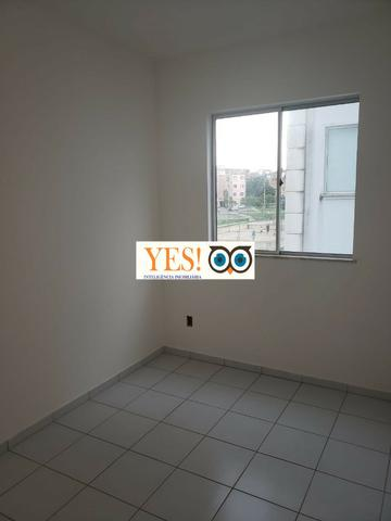 Apartamento 2/4 para Venda Condominio Central Parque - Rua Nova - Foto 7