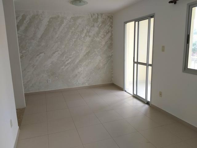 Apartamento 3/4 Buraquinho condomínio Arboris - Foto 4