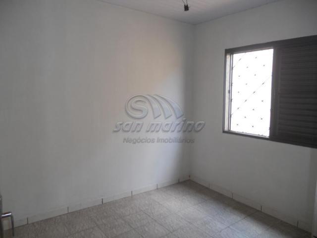 Casa para alugar com 3 dormitórios em Nova jaboticabal, Jaboticabal cod:L3713 - Foto 11