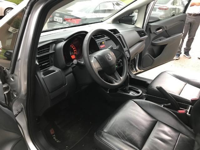Honda Fit DX 1.5 Automático, Flex 2015 - Foto 6