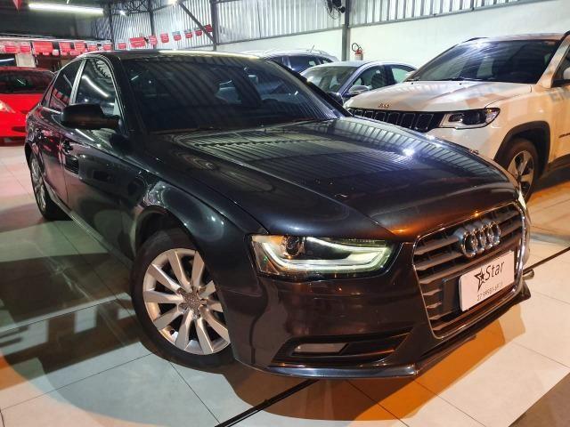 Audi A4 Atractive 2.0 183 Cv Aut 2014 - Foto 2