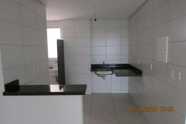 Belíssimo Apto 3 quartos 2 suítes Cidade Jardim Lazer Completo - Localização Excelente - Foto 4