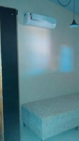 Casa mobiliada e ar condicionado para alugar -110 m² - Foto 6