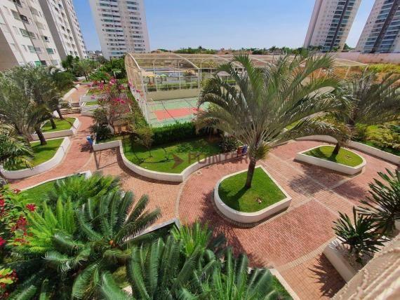 Apartamento com 3 quartos, 89 m² - Village Veneza - Goiânia/GO - Foto 10