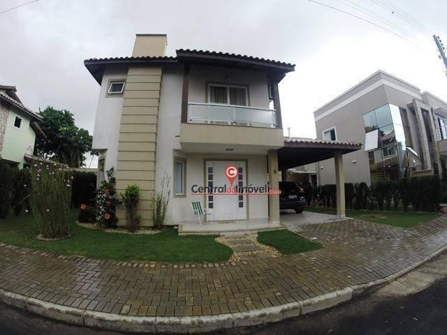 Casa à venda, 115 m² por R$ 850.000,00 - Barra - Balneário Camboriú/SC CA0226