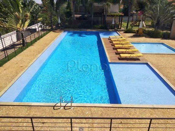 Apartamento à venda com 3 dormitórios em Parque prado, Campinas cod:AP026381 - Foto 18