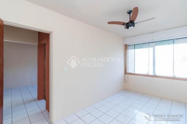 Apartamento para alugar com 1 dormitórios em Cristo redentor, Porto alegre cod:230738 - Foto 9