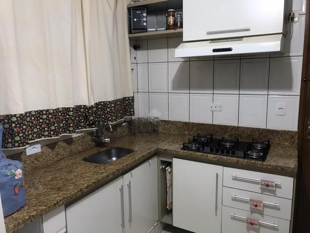 Apartamento à venda com 3 dormitórios em Monte castelo, Campo grande cod:BR3AP11253 - Foto 14