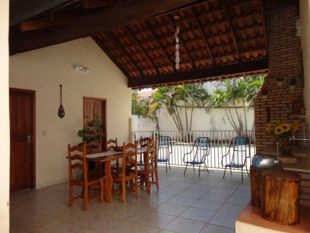 Casa à venda com 3 dormitórios em Santo antônio, Campo grande cod:BR3CS11172 - Foto 16