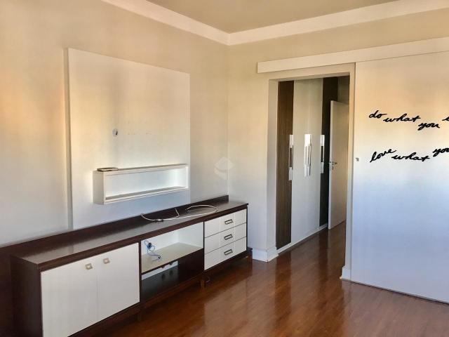 Apartamento à venda com 3 dormitórios em Centro, Campo grande cod:BR3AP11618 - Foto 15