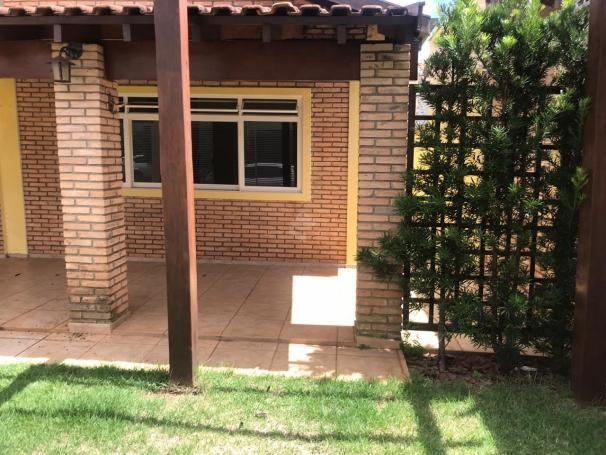 Casa à venda com 3 dormitórios em Jardim monte líbano, Campo grande cod:BR3CS11319 - Foto 5
