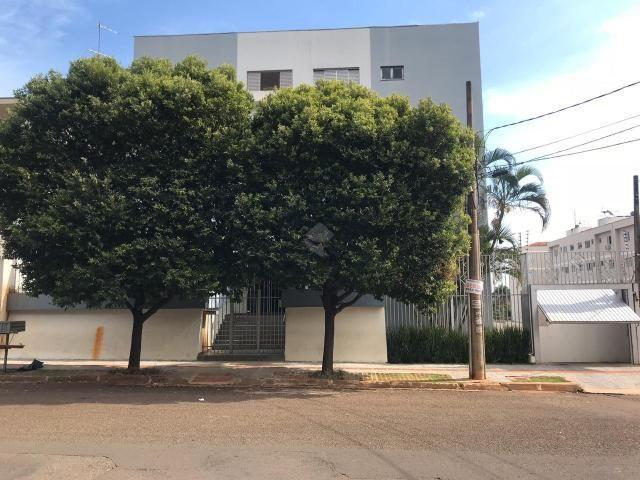 Apartamento à venda com 3 dormitórios em Monte castelo, Campo grande cod:BR3AP11253