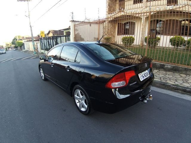 New Civic Lxs Aut. 2008 - Foto 4
