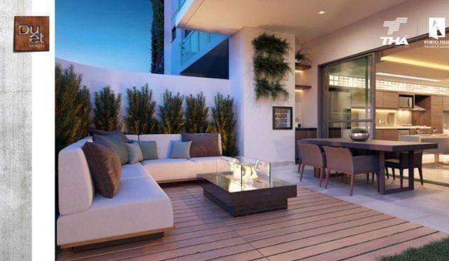 Apartamentos a partir de 127m² à venda - Mercês - Curitba - Foto 5