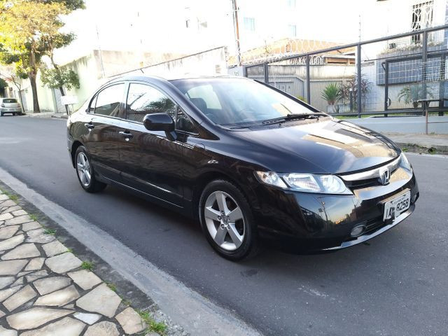 New Civic Lxs Aut. 2008 - Foto 5