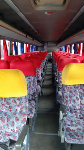 Ônibus Marcopolo Viaggio, Scania K113, 1998 - Foto 4