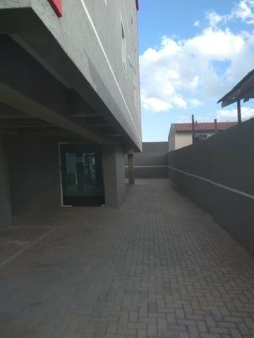 EF/ Sai agora do aluguel Apê pronto para morar em Fazendinha - Foto 4