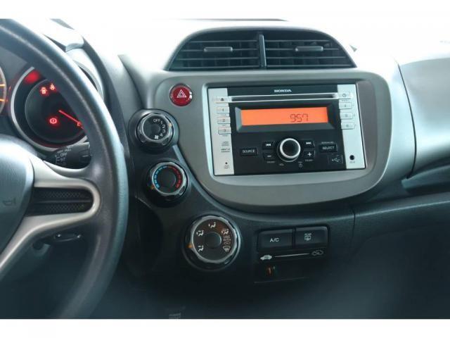 Honda Fit LX 1.4 COMP 4P FLEX - Foto 9